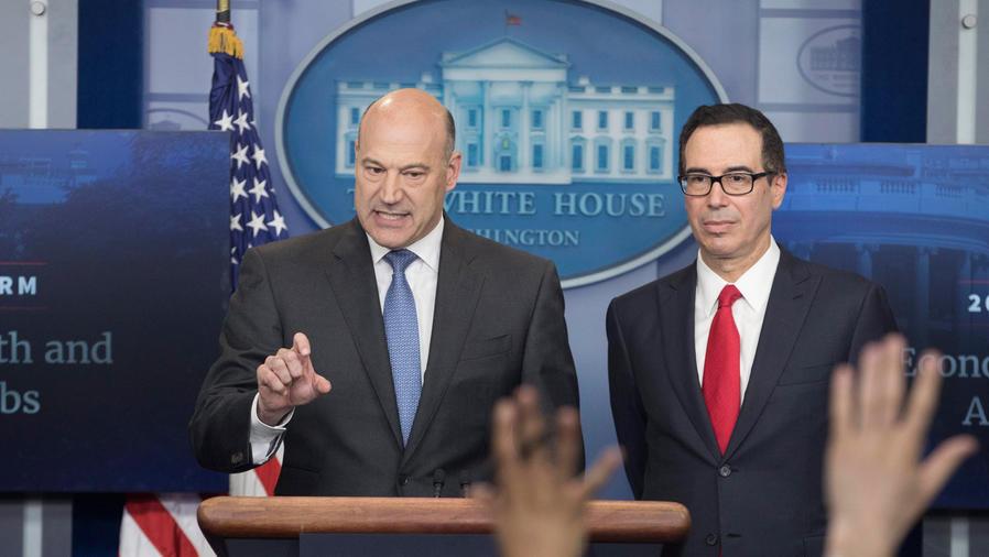 anuncian recorte de impuestos