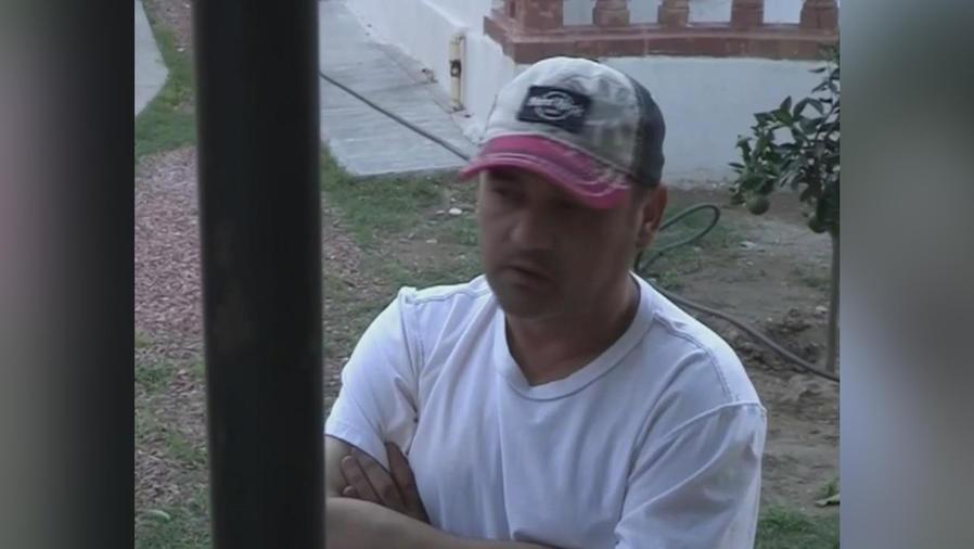 reaparece alberto aguilera jr