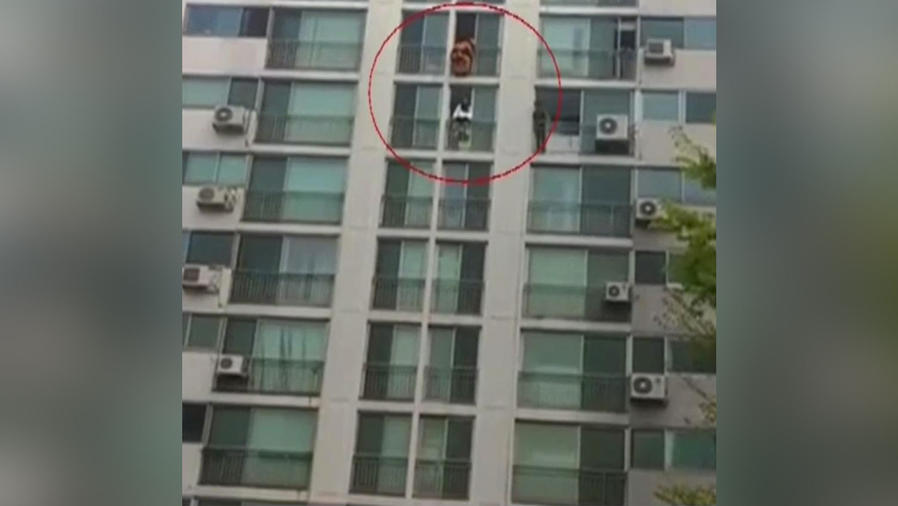 mujer intento de suicidio