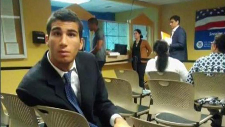 ¡Detienen en Miami a un venezolano que pedía asilo!