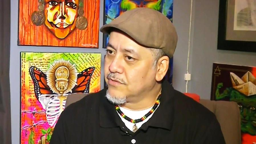 pintor reynaldo rodriguez