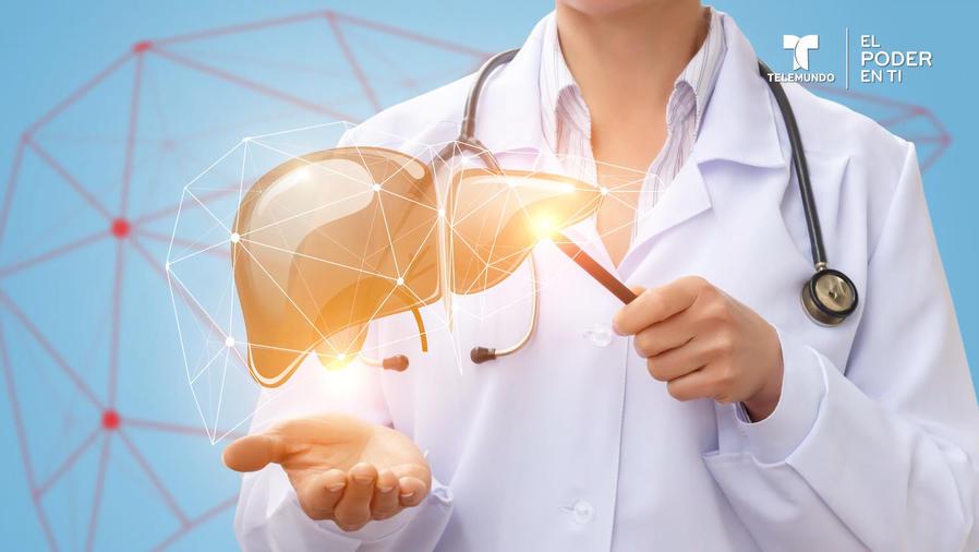 Cómo puedes contagiarte la hepatitis B