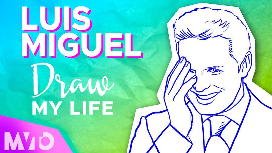 DML: Luis Miguel