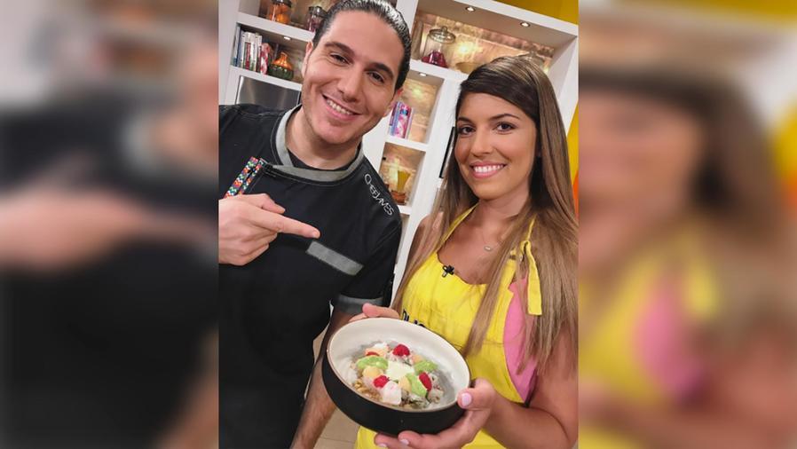 Recetas de cocina: Descubre cómo hacer un delicioso Ceviche Agridulce