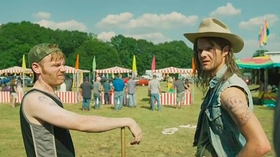 """""""Logan Lucky"""", """"The Hitman's Bodyguard"""", """"Patti Cake"""", los estrenos de cine esta semana"""