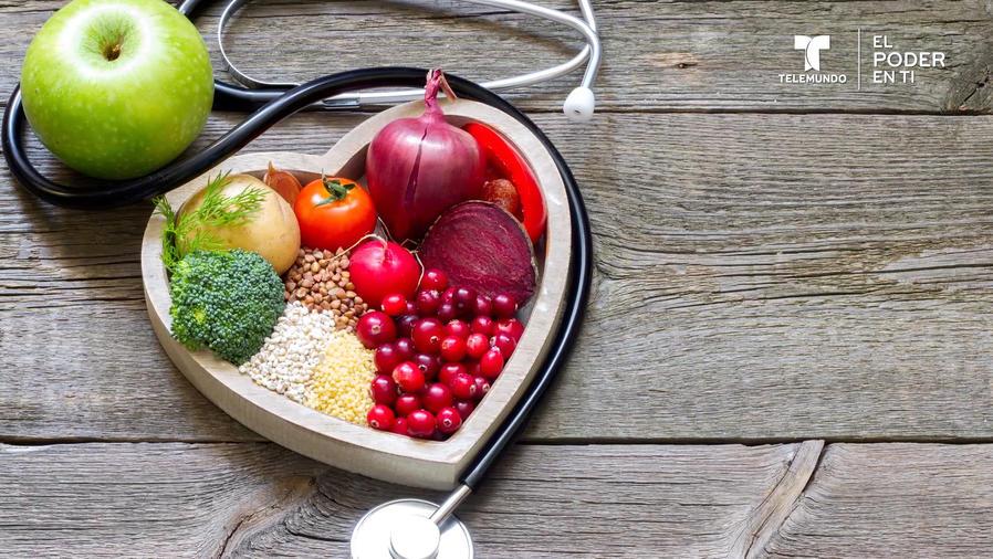 5 tips de cocina para ayudarte a controlar el colesterol