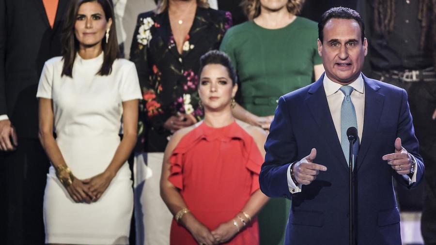 Telemundo Unido