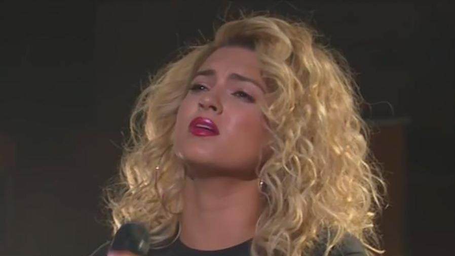Grandes estrellas se dieron cita en un teletón para ayudar a las víctimas del Huracán Irma