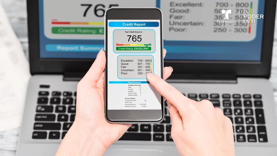 4 razones para solicitar tu informe de crédito
