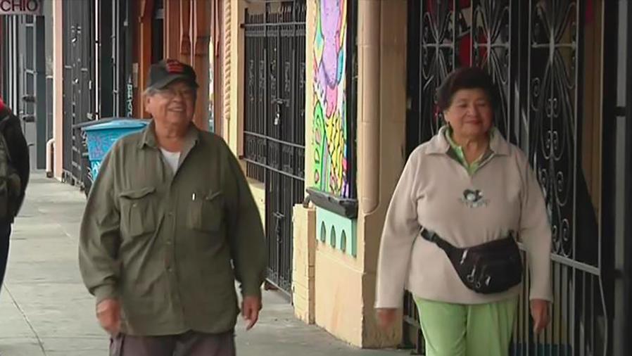 La cifra de hispanos en los Estados Unidos superó los 57 millones personas