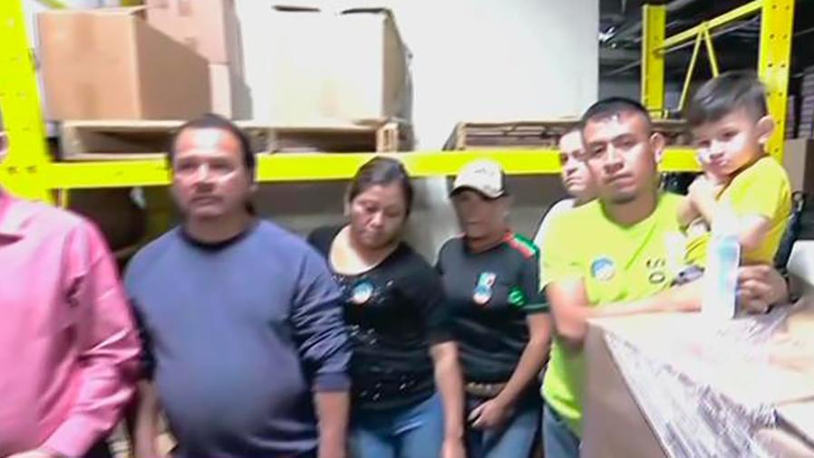 La ayuda para los damnificados del terremoto en México no se hace esperar en Nueva York