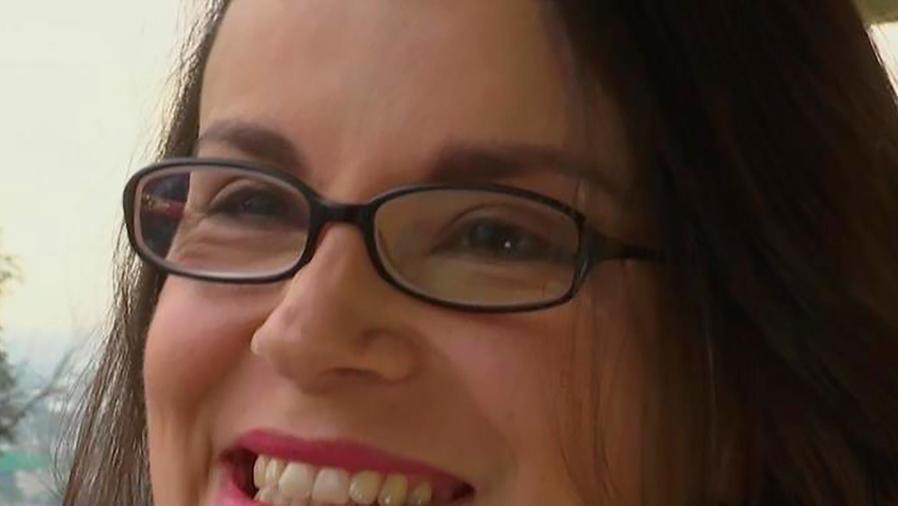 Lucía Zamora nos cuenta cómo logró sobrevivir debajo de los escombros luego del terremoto