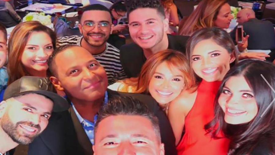 """Camila se unió al concierto """"Somos una Voz"""" en favor de víctimas en México y Puerto Rico"""
