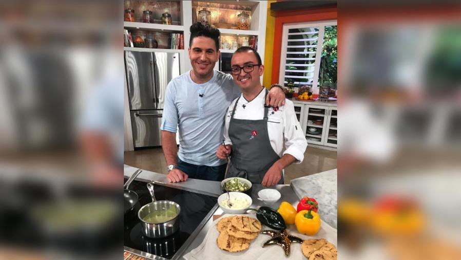 Recetas de cocina: Descubre cómo hacer un delicioso Risoto de Nopal