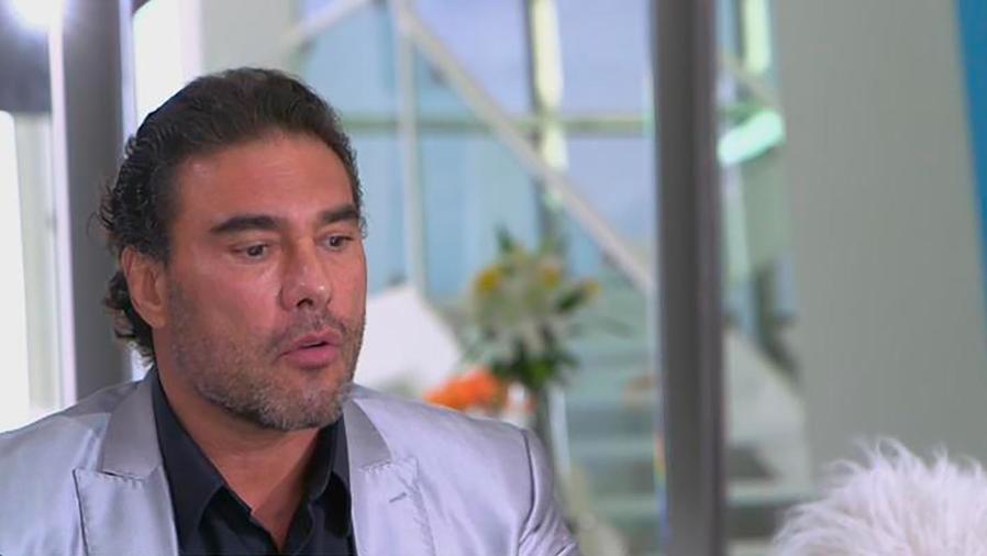 Rodner Figueroa entrevistó a Eduardo Yáñez quién habló sobre el problema con su hijo