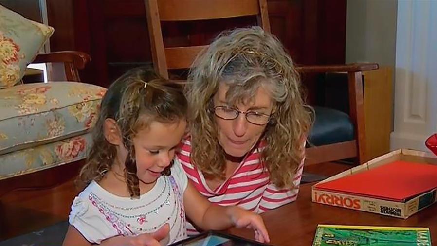Se triplicó el tiempo que los niños menores de 8 años usan los dispositivos electrónicos