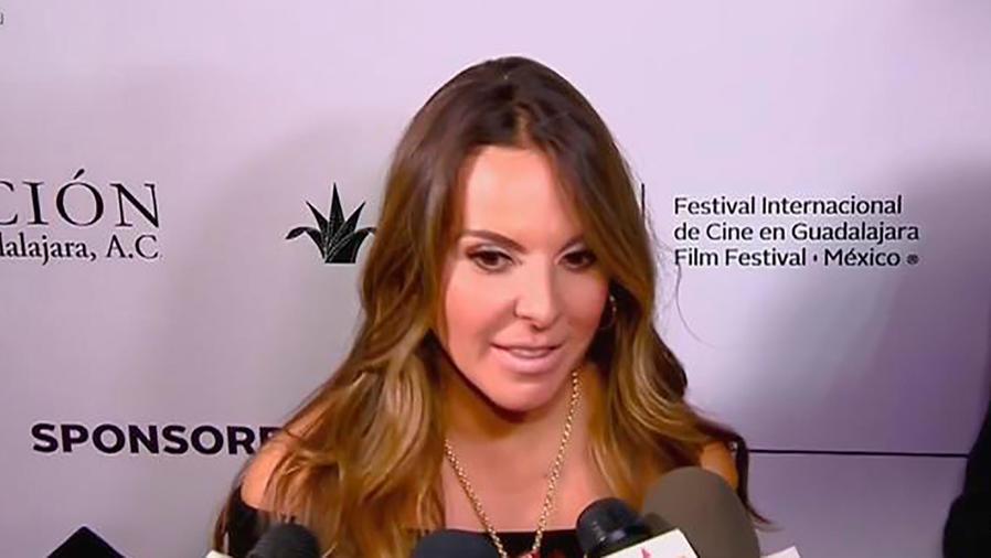 Kate del Castillo, Kevin Spacey y Maluma son noticias del resumen de entretenimiento