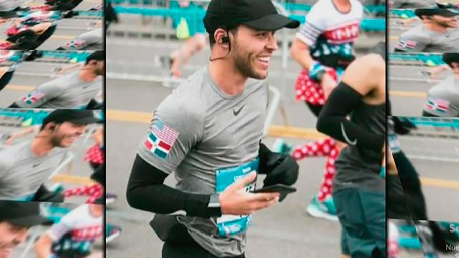 Prince Royce participó de la Maratón de Nueva York y nos cuenta cómo fue que lo logró
