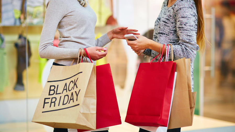 Black Friday: prepárate para aprovecharlo