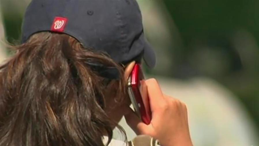 Si llamas al 911 desde tu celular tu ubicación no siempre será exacta y por eso demoran