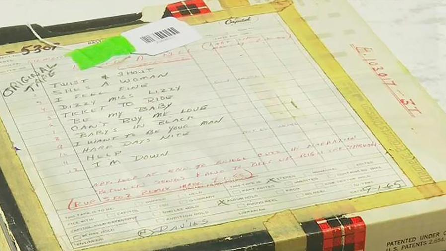 Lograron recuperar objetos personales de John Lennon y Yoko Ono en Berlín, Alemania