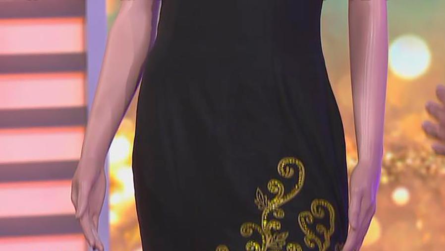 Adán Terríquez, diseñador de moda, nos muestra los mejores vestidos de La Diva de la Banda