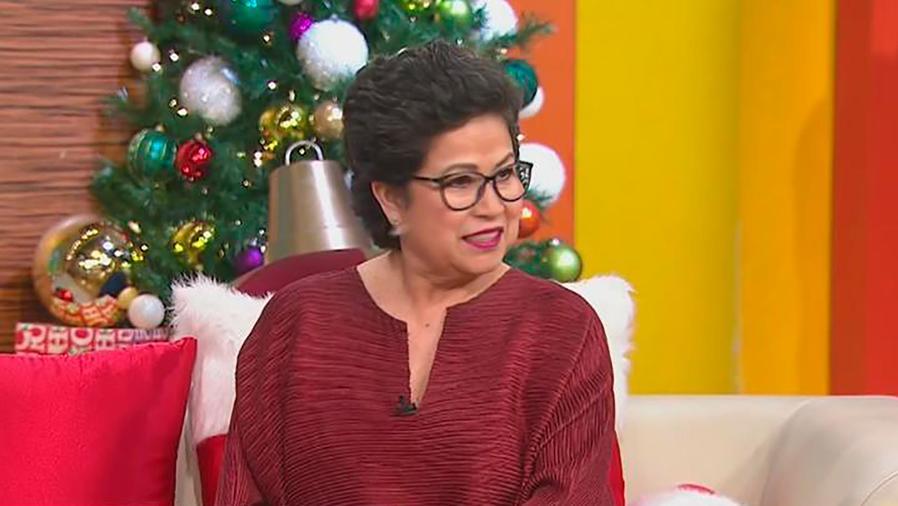 Lorena Vázquez, la Dama del Ron, llega a nuestra casita para contarnos sus secretos