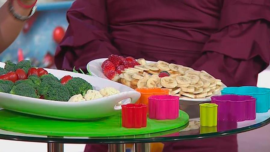 Una especialista nos explica cómo podemos lograr que tus hijos coman más vegetales