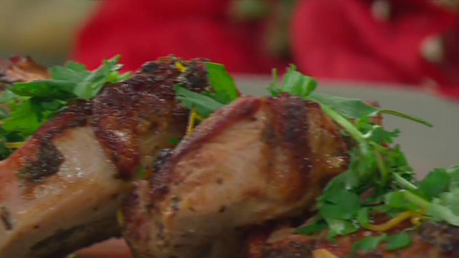 Recetas de cocina: Te enseñamos cómo hacer un delicioso Cerdo al Mojo