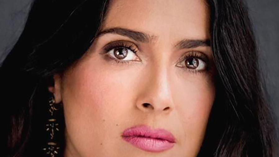 Salma Hayek denunció que fue víctima de acoso sexual por parte de Harvey Weinstein