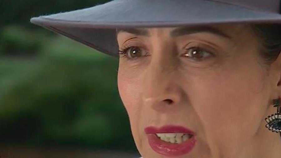 Adriana Lavat reconoció que Rafa Márquez pagó la manutención adeudada de sus hijos