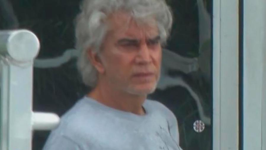 """""""El Puma"""" José Luís Rodríguez fue sometido a un transplante doble de pulmón"""