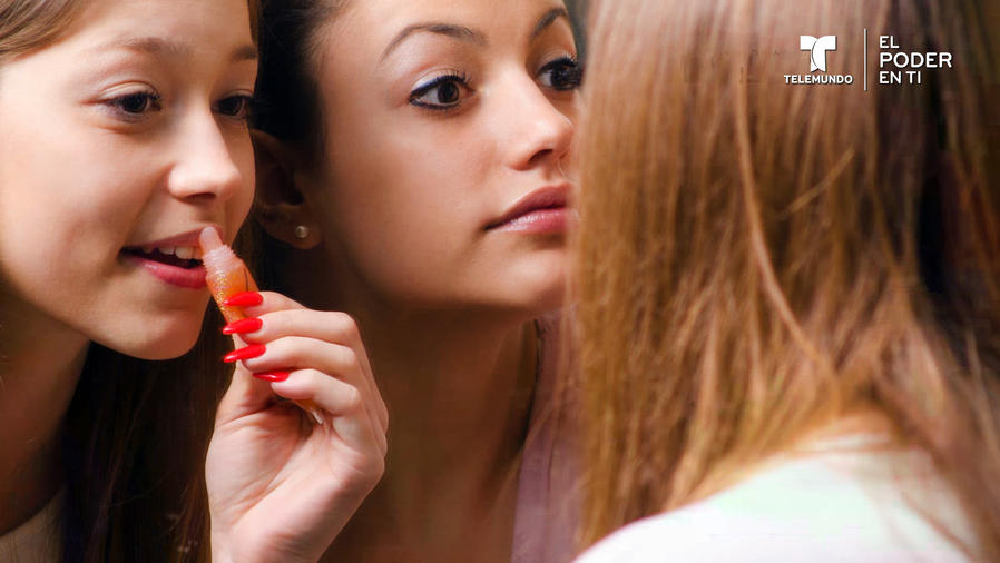 Fuegos labiales: evita el contagio