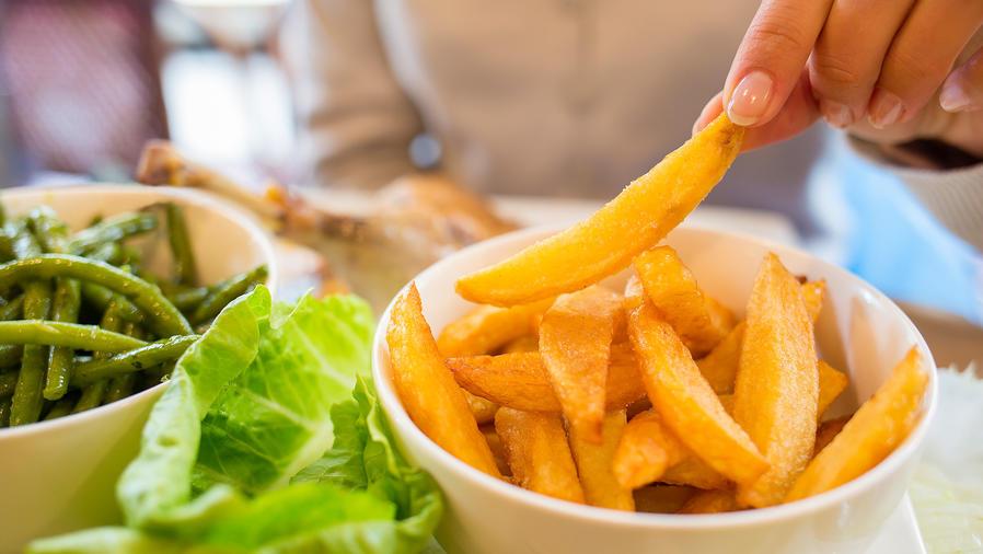 5 tips para recortar calorías a diario