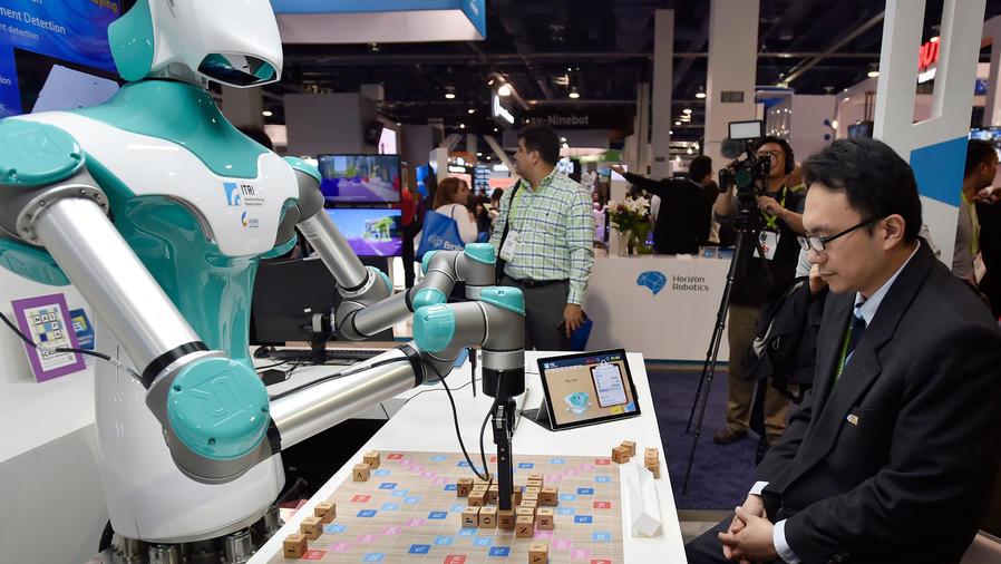 CES 2018: 5 novedades de la súper feria de tecnología