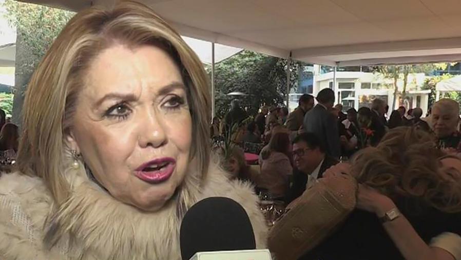 Silvia Urquidi le pide a Iván Aguilera que llegue a un acuerdo con sus hermanos