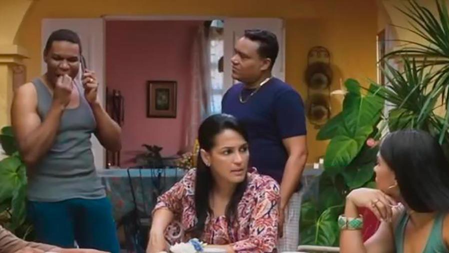 El cine dominicano llega a Nueva York de la mano de Arcangel y Celines Toribio