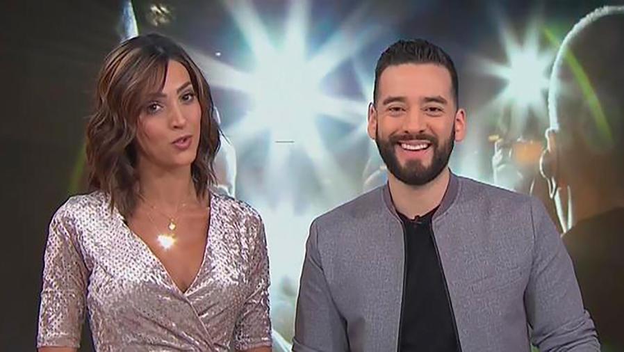 Erika Csiszer y Francísco Cáceres nos traen todas las noticias del mundo de la farándula