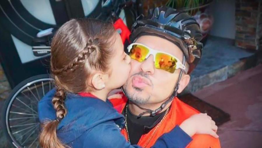 Te contamos las consecuencias que le dejará a Larry Hernández su accidente de bicicleta