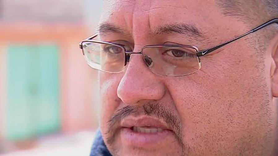 Acompañamos la llegada a México del hombre deportado después de 30 años viviendo en USA