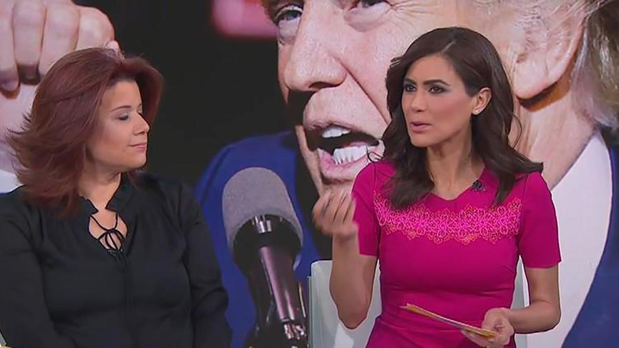 Un panel de especialistas analiza y debate el primer año de la presidencia de Trump