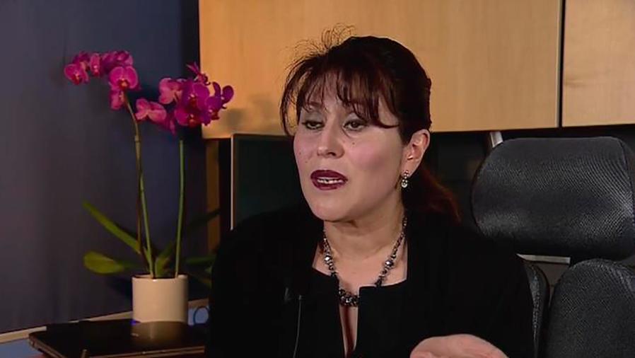 Karina Monroy nos explica lo que sucederá en el juicio entre Julián Gil y Marjorie de Sousa
