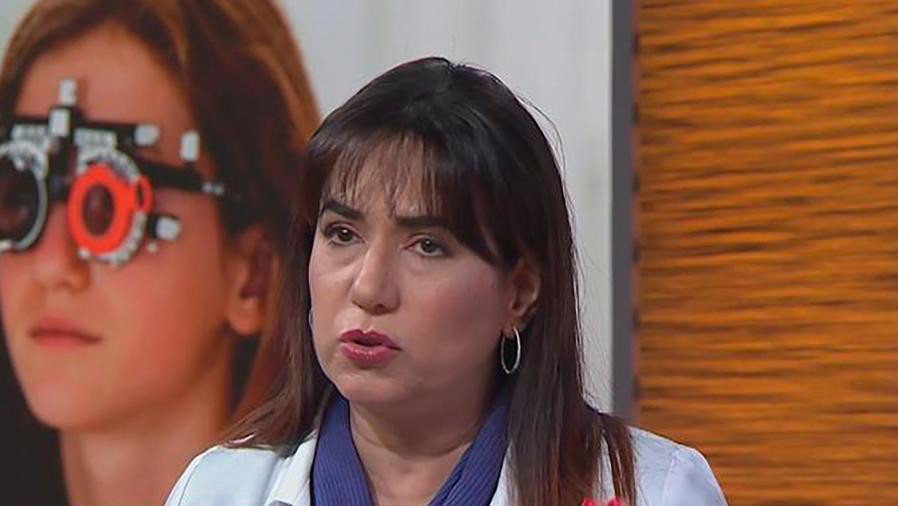 Una especialista nos explica cuándo tus hijos tienen que hacerle una visita al oftalmólogo