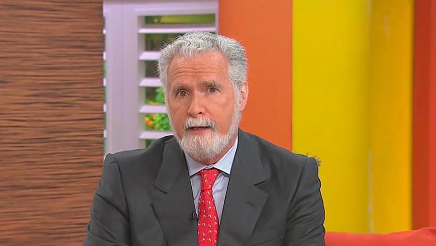 El Dr Raúl Isturiz nos explica los peligros de la Neumonía Neumocócica y cómo protegerse