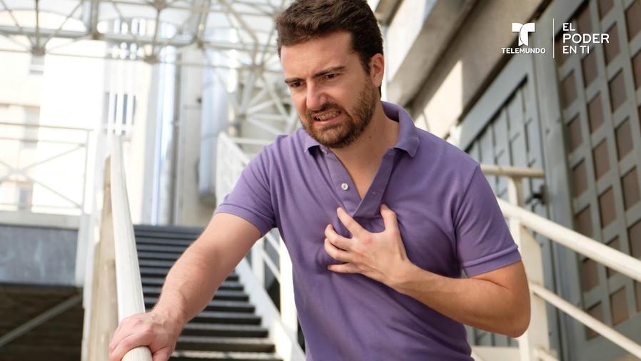 """5 hábitos """"inocentes"""" que pueden dañar tu corazón"""