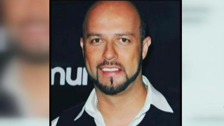 Esteban Loaiza, ex esposo de Jenni Rivera, detenido por traficar más de 20 kilos de cocaína