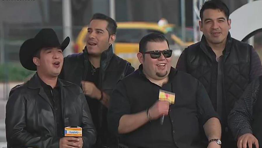 ¡La Banda Duelo responde en vivo las preguntas de nuestras fanáticas!