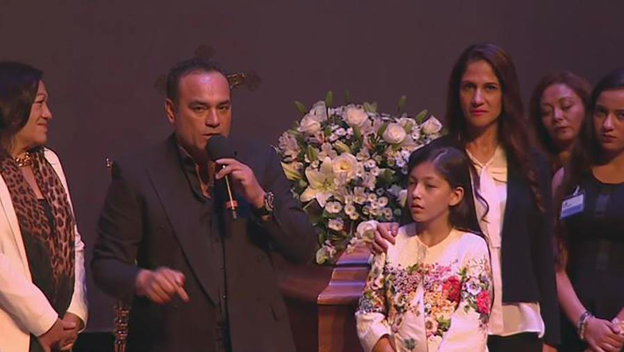 Te explicamos cómo repartirán la herencia del cantante mexicano Joan Sebastian