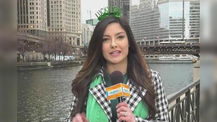 Chicago celebra el día de San Patricio con un menú verde para todos los gustos