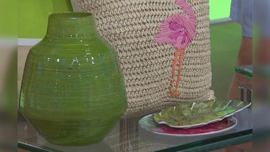 Nuestro decorador de interiores, Martín Amado, nos muestra las tendencias de primavera